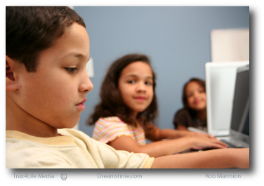 Internet Safety for Kids: Surfing Safely