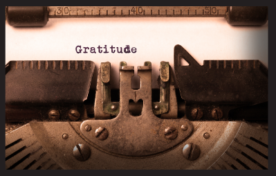 Discussion Booklet on Gratitude for Elementary kids