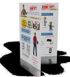 Internet Safety BookletMedium
