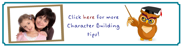 Character Building Tips