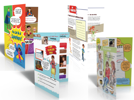 Educational Booklets
