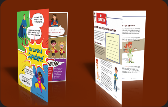 Educational Booklet