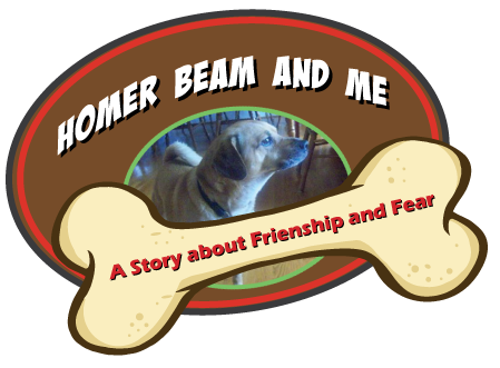 Homer Beam and Me Logo