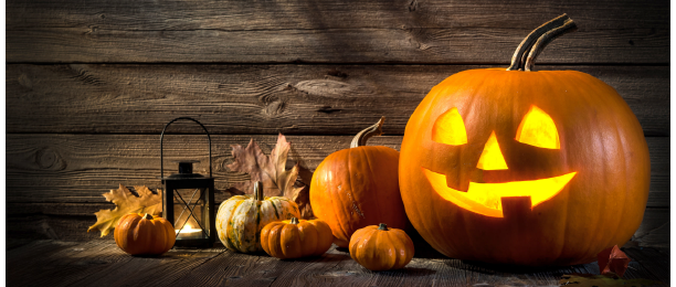 Nine Safety Tips for a Spooktacular Halloween!