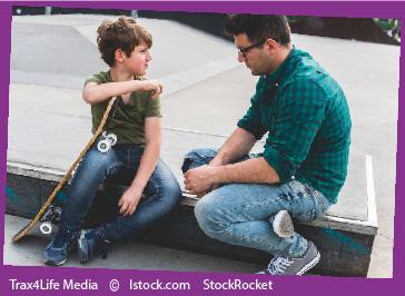 Mentoring a Boy
